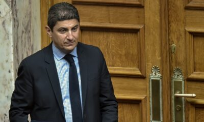 Αυγενάκης: «Πρόταση από SL για εμβολιασμένους φιλάθλους στα γήπεδα»
