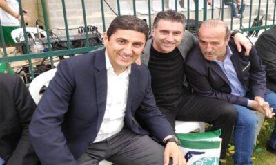 «Η Κυβέρνηση θέλει Ζαγοράκη για πρόεδρο της ΕΠΟ»