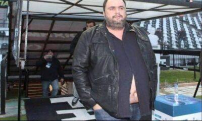 Μαρινάκης σε Σιδηρόπουλο: «Μ… πανο, άντε γαμ… εσύ κι ο Κλάτενμπεργκ»!