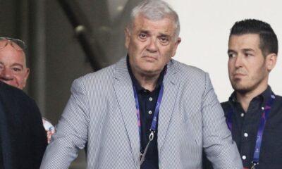 Όταν ο Μελισσανίδης μιλούσε για Ρουμάνους και φυλακές