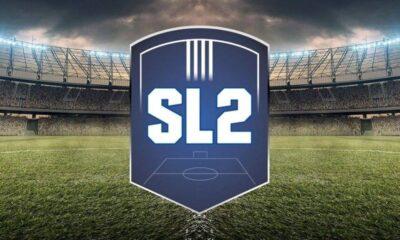 Σέντρα και στη Super League 2!