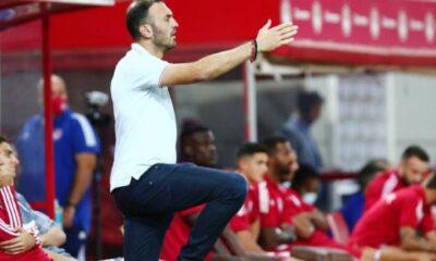 Τοροσίδης σε διαιτητή: «Γ@…έστε, παίξτε καλά»