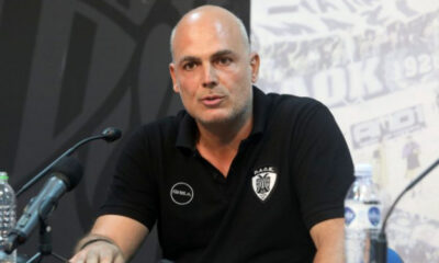 Τριλυράκης: «Η ομάδα έχει πίστη, πάθος και τρέλα»!