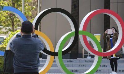 Αντίστροφη μέτρηση με ανησυχία: 100 μέρες πριν τους Ολυμπιακούς του Τόκιο (vid)