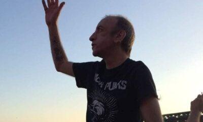 Νίκος Λαμπαδάς, ετών 55, MVP