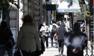 Υποτονική η κίνηση στην αγορά της Θεσσαλονίκης