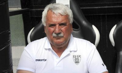 «Δείξαμε ότι ο ΠΑΟΚ είναι η καλύτερη ομάδα στην Ελλάδα»