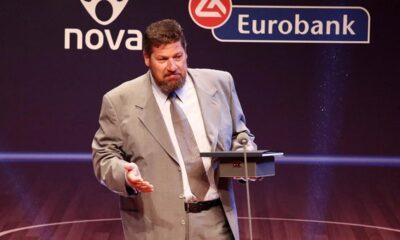 Προσωρινός πρόεδρος της ΕΟΚ ο Φάνης Χριστοδούλου