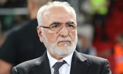 Σαββίδης προς ομάδα: «Το 60% της Β. Ελλάδας περιμένει χαρές από εσάς»