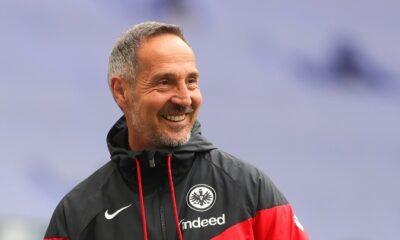 Απίθανο ντόμινο προπονητών στη Γερμανία! Ο προπονητής της Φρανφούρτης πάει Γκλάντμπαχ!