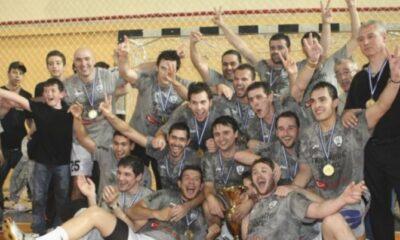Πρωταθλητής για δεύτερη φορά ο ΠΑΟΚ (vid)