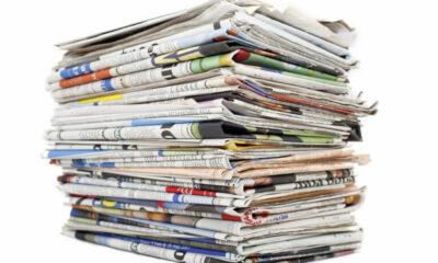 Τα πρωτοσέλιδα των αθλητικών εφημερίδων (vid)