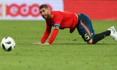 Πρωτοφανές: Χωρίς παίκτη της Ρεάλ η αποστολή της Ισπανίας για το Euro
