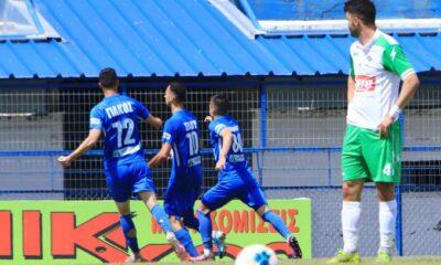 Super league 2: Σώθηκε ο Απόλλων Λάρισας, χαμός για την αποφυγή της 11ης θέσης