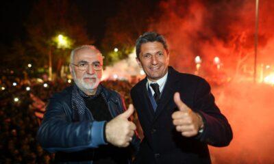 Ο Σαββίδης απαιτεί από τον Λουτσέσκου αυτό που δεν κατάφερε