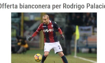 «Ο ΠΑΟΚ θέλει τον Ροντρίγκο Παλάσιο»