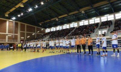 Στην Κοζάνη το F4 του Κυπέλλου Ανδρών