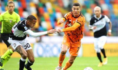 Ο Κριστιάνο γύρισε το ματς με την Ουντινέζε με δυο γκολ! (vid)