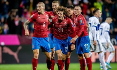 EURO 2020: Αρνείται να έχει ως βάση το Εδιμβούργο η Τσεχία