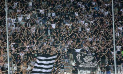 Αντίστροφη μέτρηση για κόσμο στα ελληνικά γήπεδα!