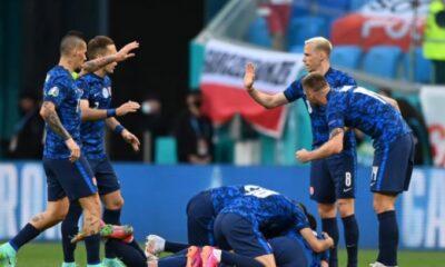 Φοβερός Μακ και 1-0 η Σλοβακία! (vid)