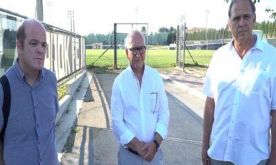 «Συνεργάσιμοι και πειθαρχημένοι οι ποδοσφαιριστές του ΠΑΟΚ»
