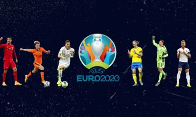 Euro 2020: Η μεγάλη γιορτή ξεκινά, οι 24 ομάδες στο πιάτο σας!