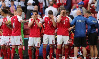 Δεν δείχνει τη συνέχεια του Δανία – Φινλανδία ο ANT1