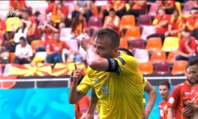 "To ""καθάρισε"" σε πέντε λεπτά η Ουκρανία! (vids)"