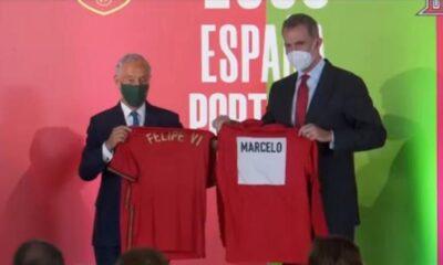 Μουντιάλ 2030: Κοινή υποψηφιότητα από Ισπανία και Πορτογαλία! (vid)