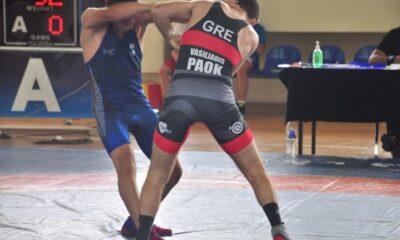 Οι επόμενοι πρωταθλητές του ΠΑΟΚ «γεννιούνται» στη Μίκρα