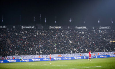 """ΣΦ Αμπαλαέα κατά αθλητικού νόμου: """"Θα μας βρείτε απέναντί σας"""""""