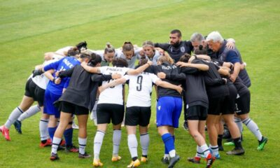 «Να φέρουμε ξανά το πρωτάθλημα στην ομάδα»