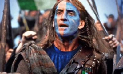 Σκωτσέζοι κατά Άγγλων: «Σώσε μας Μαντσίνι, είσαι η τελευταία μας ελπίδα» (pic)