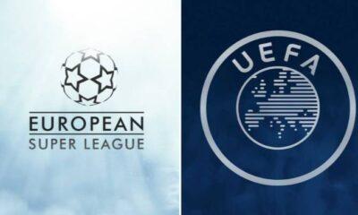 Δικαιώθηκε η European Super League κόντρα στην UEFA