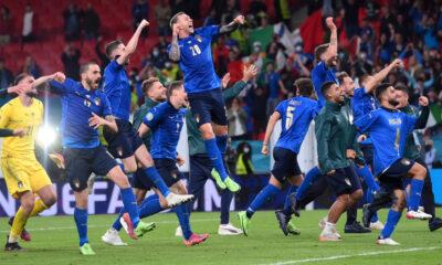 "Euro 2020: Όταν οι πανηγυρισμοί ""επισκιάζουν"" τα γκολ (vid)"