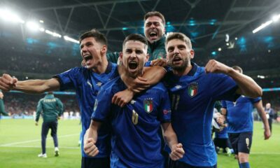 Euro 2020: Συναγερμός στην Εθνική Ιταλίας!