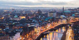 Μια πόλη που ζει στο φουλ … Το Δουβλίνο