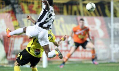 Ολιβέιρα ο 10ος με γκολ στο ντεμπούτο του