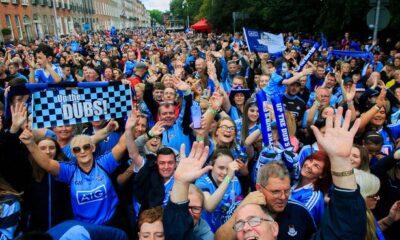 Οι Ιρλανδοί ψηφίζουν… Gaelic football