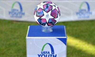 UEFA Youth League: Κληρώνει για ΠΑΟΚ