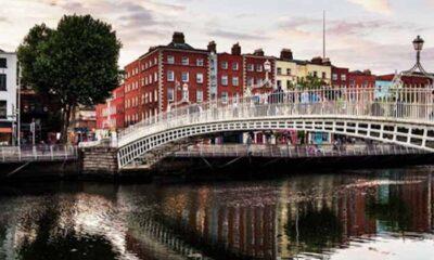 To Δουβλίνο μέσα από τα μάτια του ΠΑΟΚ