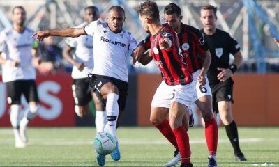 Η ασίστ του Τέιλορ θέμα στην UEFA (vid)