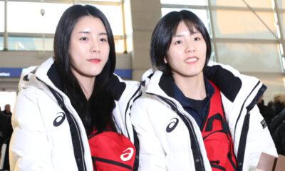 «Η FIVB αποφασίζει για αδελφές Λι – ΠΑΟΚ»