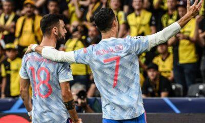 Νέο γκολ του Ρονάλντο με τη Γιουνάιτεντ! (vid)