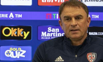Κι άλλη αλλαγή προπονητή τη Serie A! Αναζητά τεχνικό η Κάλιαρι