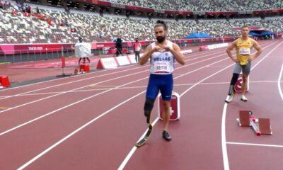 Παραολυμπιακοί Αγώνες: Άνετος και ωραίος στον τελικό ο Σεΐτης! (vid)