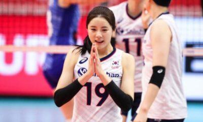 Η απάντηση της FIVB για τις αδελφές Γεόνγκ