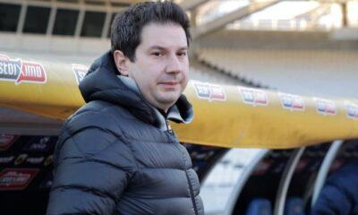 Ανακοίνωσε Γιαννίκη η ΑΕΚ